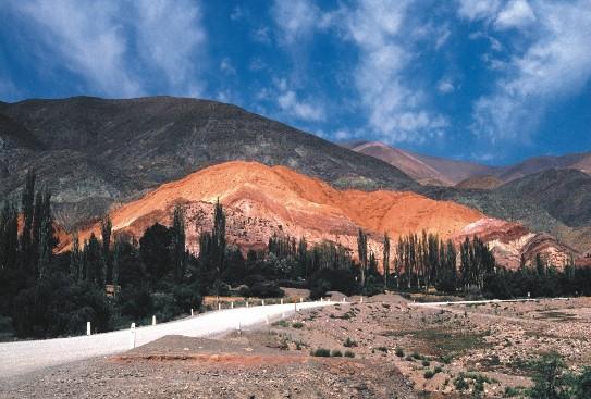 Visite Cafayate - Salta